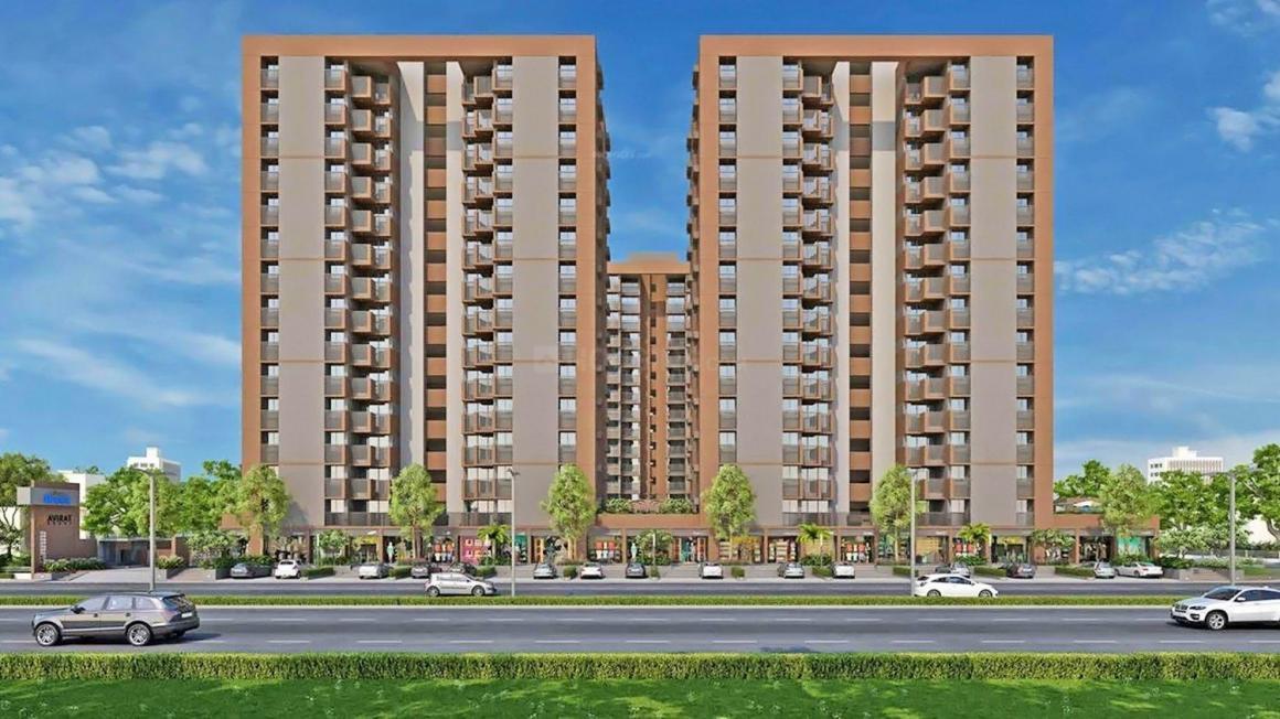 Avirat Silver Brook in Shilaj, Ahmedabad - Price, Reviews ...