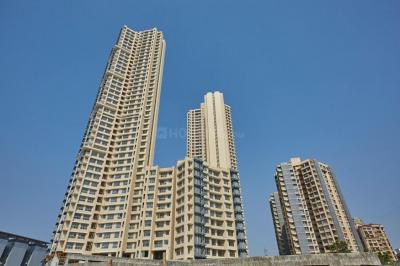 Gallery Cover Image of 1120 Sq.ft 2 BHK Apartment for buy in Rivali Park WinterGreen, Borivali East for 22000000