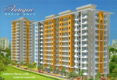 Gallery Cover Image of 690 Sq.ft 1 BHK Apartment for buy in Vaibhavlaxmi Aurigae Residency, Kandivali East for 10500000