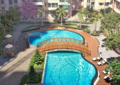 Gallery Cover Image of 1050 Sq.ft 2 BHK Apartment for rent in Marathon Realty Nexzone Zenith 1, Panvel for 15000