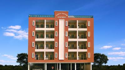 KTS Khatu Shyam Apartments