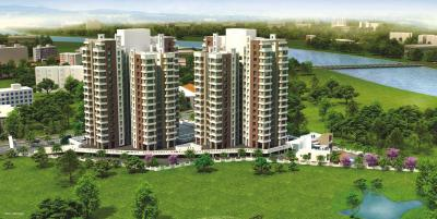 Gallery Cover Image of 1154 Sq.ft 2 BHK Apartment for rent in Godrej Riverside, Kalyan West for 20000
