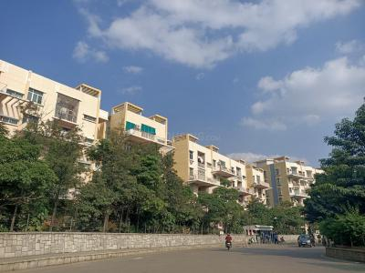 Gallery Cover Image of 1700 Sq.ft 3 BHK Apartment for rent in Malaysian Township Apartments, Kukatpally for 24500