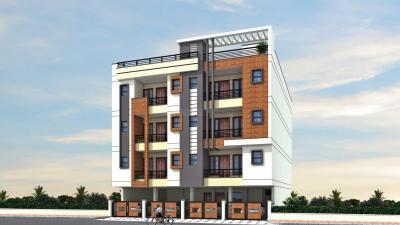 Gallery Cover Pic of Nandan Residency III