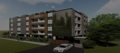 Gallery Cover Image of 1828 Sq.ft 3 BHK Apartment for buy in Venus Point, Mylapore for 30000000