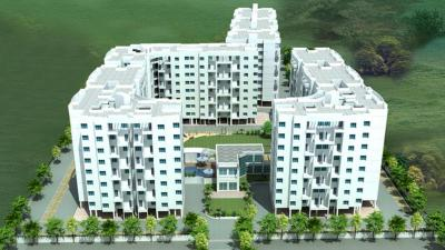 Gallery Cover Image of 1165 Sq.ft 3 BHK Apartment for buy in F5 Green County, Fursungi for 7000000