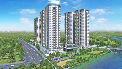 Gallery Cover Pic of Naiknavare Avon Vista Project 1