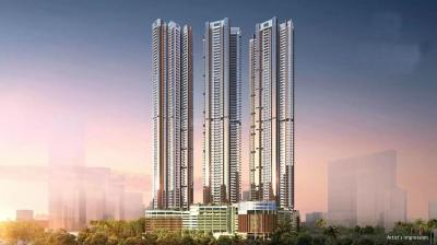 Gallery Cover Pic of Piramal North Tower 3