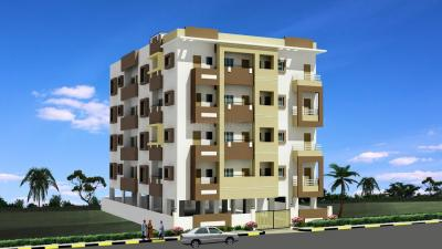 Gallery Cover Pic of Navalakha Aashirwad Homes