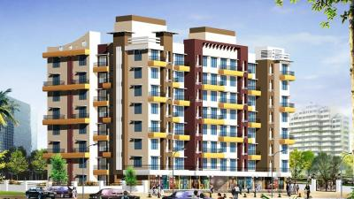 Gallery Cover Image of 700 Sq.ft 3 BHK Apartment for rent in Rishabh Yashodham Veehar, Virar West for 12000