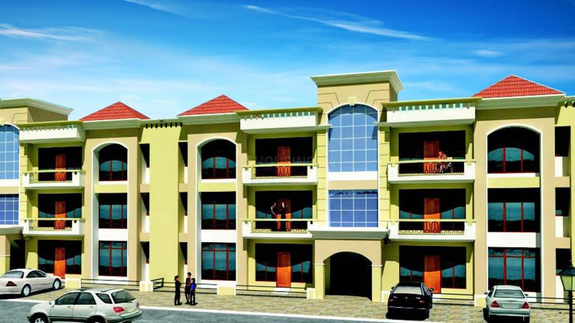 Paradise Apartments in Sector 127, Shivalik City, Mohali ...