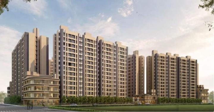Gallery Cover Pic of Rustomjee Virar Avenue L1 L2 And L4 Wing E And F
