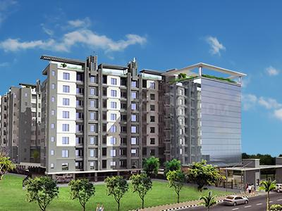 Gallery Cover Pic of Satyam Residence Tower