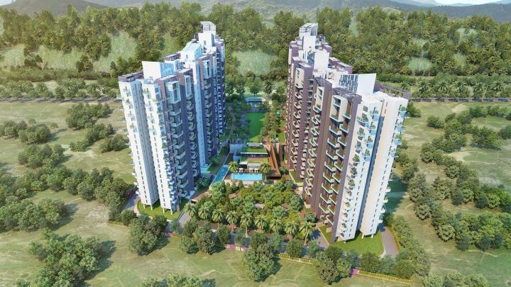 Gallery Cover Pic of Kalpataru Jade Residences F