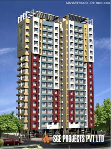 Project Images Image of PG Mulund in Vikhroli East