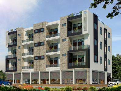 Gallery Cover Pic of Riyan Homes