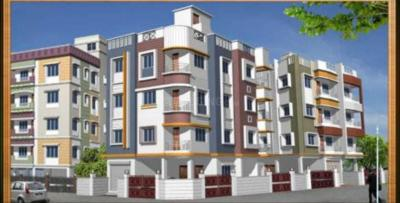 Gallery Cover Image of 1300 Sq.ft 3 BHK Apartment for buy in Right Chinar Apartment, Chinar Park for 4500000