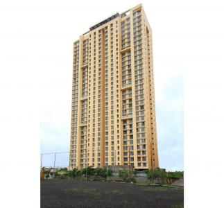 Gallery Cover Pic of Rustomjee Urbania Aurelia 1