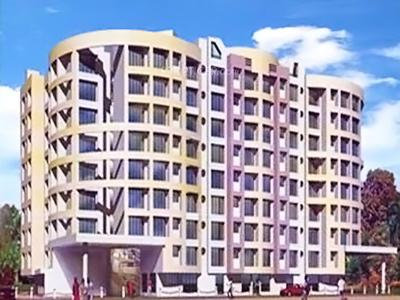Gallery Cover Pic of Asha Krishna Enclave