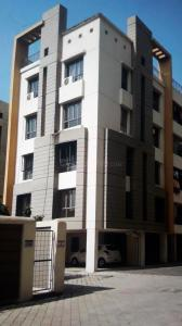 Gallery Cover Image of 1000 Sq.ft 2 BHK Apartment for buy in Club Town Garden, Ariadaha for 4700000