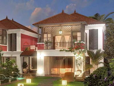 Gallery Cover Pic of Sun Sol Banyan Villas