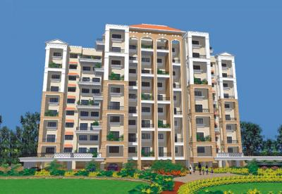 Gallery Cover Image of 1050 Sq.ft 2 BHK Apartment for rent in Raviraj Siciliaa, Ghorpadi for 21500