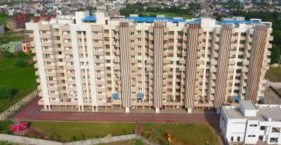 Gallery Cover Image of 1551 Sq.ft 3 BHK Apartment for buy in Shri Balaji Swastik Grand Phase I, Dhanwantary Nagar for 4251000