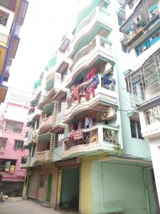 Gallery Cover Image of 575 Sq.ft 2 BHK Apartment for rent in Sarajulal Apartment, South Dum Dum for 7800
