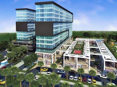 Gallery Cover Pic of Horizon Concept Noida Nxt