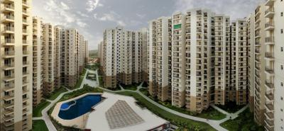 Gallery Cover Image of 950 Sq.ft 2 BHK Apartment for buy in Paramount Emotions, Phase 2 for 3200000
