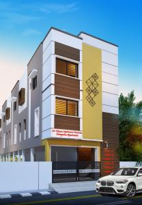 Gallery Cover Pic of Sri Vijayalakshmi Homes Navagraha Apartments
