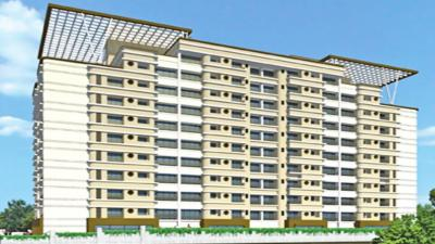 Gallery Cover Image of 1500 Sq.ft 3 BHK Apartment for buy in Evershine Grandever, Malad West for 25700000