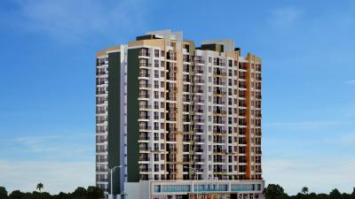 Gallery Cover Image of 600 Sq.ft 1 BHK Apartment for rent in Patil Gulmohar Heritage, Nalasopara West for 7500