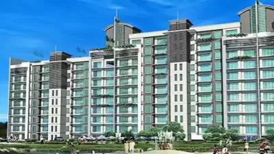 Gallery Cover Pic of Prabhatam Heights
