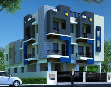 Amudha Cauvery