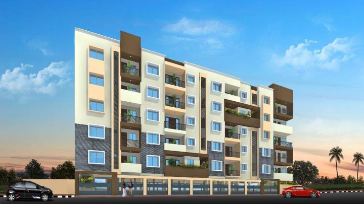 Gallery Cover Pic of SLV Samiksha Enclave
