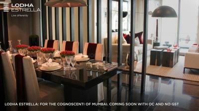 Gallery Cover Pic of New Cuffe Parade – Lodha Estrella