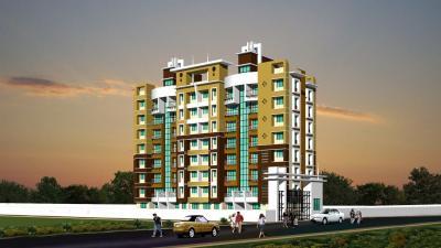 Om Swami Samarth Complex - Avdhut Apartment