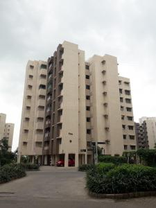 Gallery Cover Image of 909 Sq.ft 1 BHK Apartment for buy in Casa Rio Viva, Palava Phase 1 Nilje Gaon for 3200000