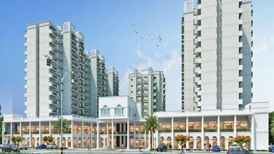 Gallery Cover Image of 325 Sq.ft 1 BHK Independent Floor for rent in Signature Global Andour Heights, Sector 71 for 14500