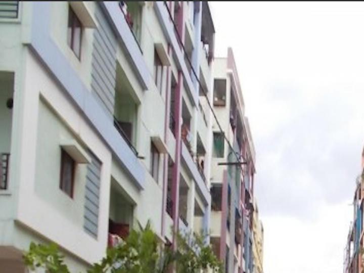 Gallery Cover Pic of Boddula Sai Krupa Apartment