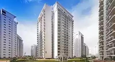 Gallery Cover Image of 1254 Sq.ft 2 BHK Apartment for buy in Prestige Shantiniketan, Krishnarajapura for 9900000