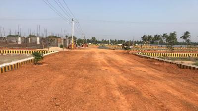 Residential Lands for Sale in Vitaraga Sri Lakshmi Prasanna Avenue
