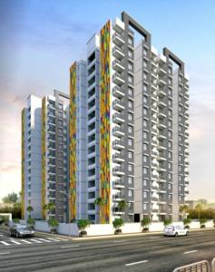 Gallery Cover Pic of Paarth Humming Retreat Phase 1