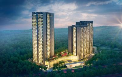 Gallery Cover Pic of Krisumi Waterfall Residences