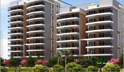 Gallery Cover Image of 400 Sq.ft Studio Apartment for buy in Heights, Nabha for 1550000