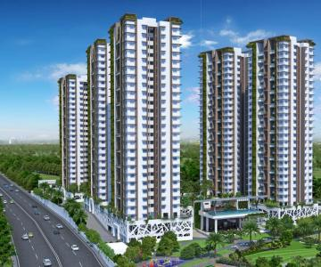 Gallery Cover Image of 1045 Sq.ft 2 BHK Apartment for buy in Naiknavare Avon Vista Project 3, Balewadi for 7400000