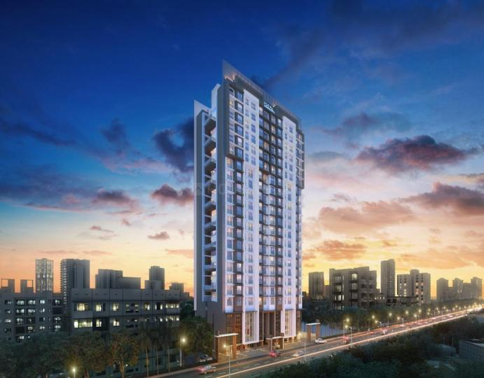 Project Image of 750 Sq.ft 2 BHK Apartment for buyin Bandra East for 25000000