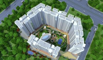 Swastik Epitome Building 1 Phase III 15 To 21 Floors
