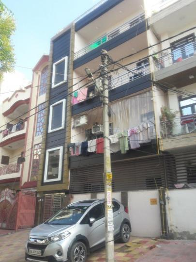 Gallery Cover Pic of Vedansh Apt - 2